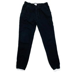 Old navy big boy's 14-16Y jogger style cargo pants